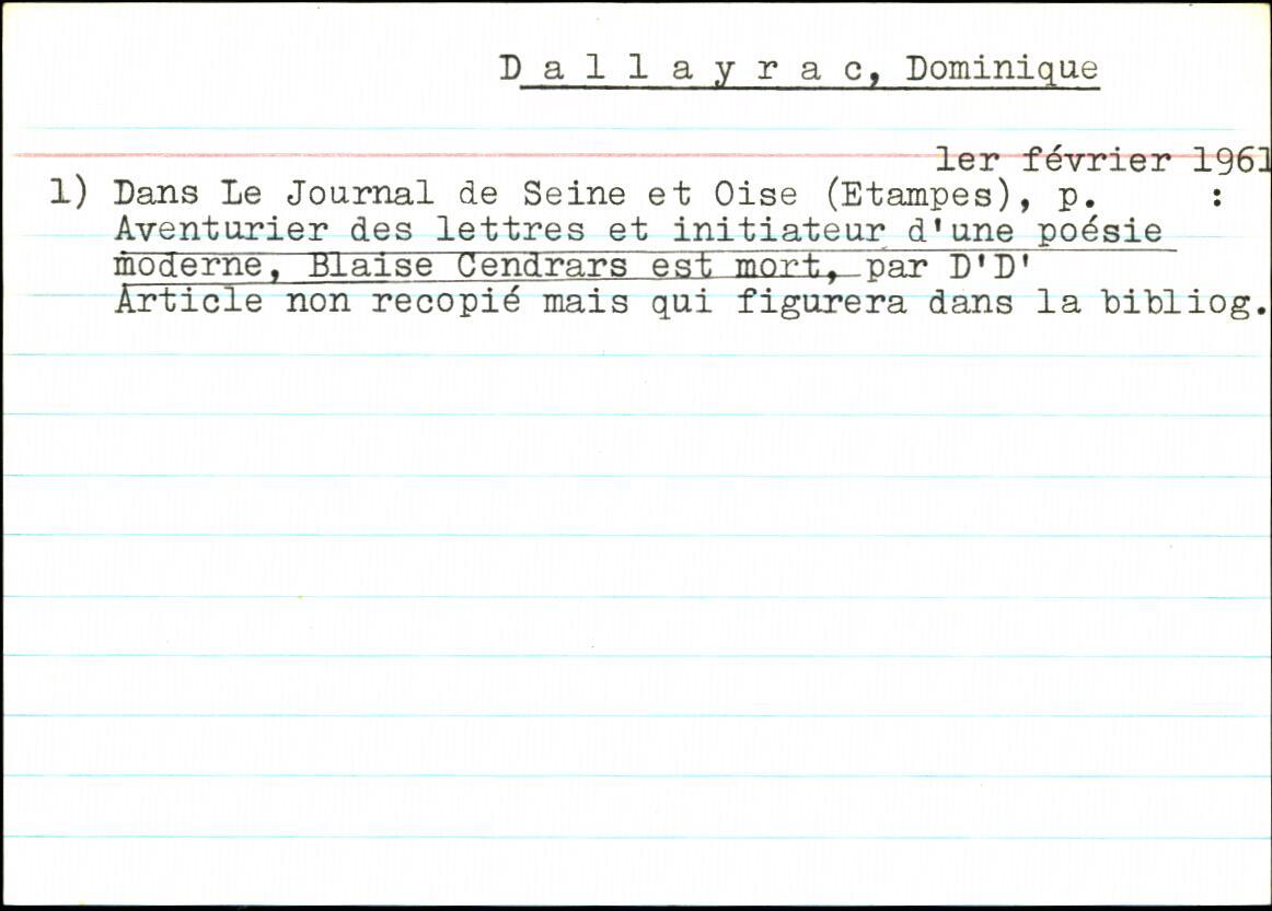 rencontres Journal 24