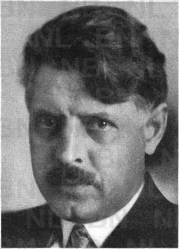 <b>Fritz Neumann</b> (1882 - 1966), Ms-Mq-52,2-1/1 - neumann